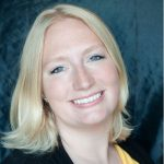 Erin Turo, Co-Owner and Office Manager of Turo Family Chiropractic